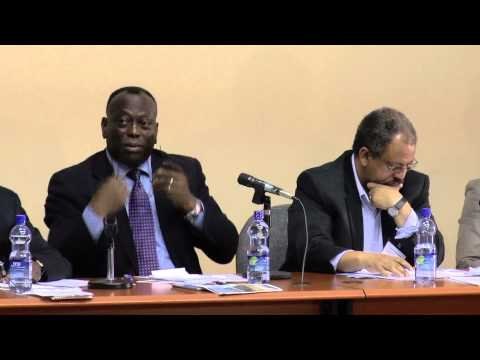 Research and policy challenges in food an nutrition security in Africa. Roundtable discussion