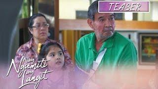 Nang Ngumiti Ang Langit September 4, 2019 Teaser