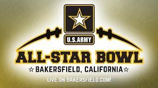 The entire 2015 U S  Army Bowl