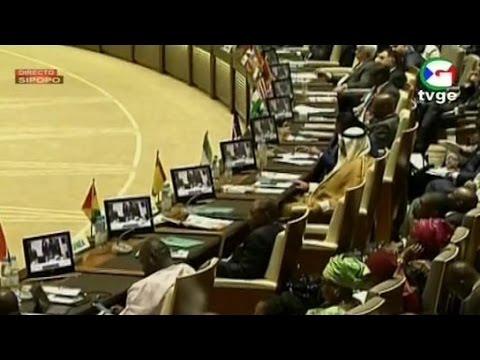 Afrique, Ouverture du sommet Afro-Arabe malgrè le retrait de certains pays
