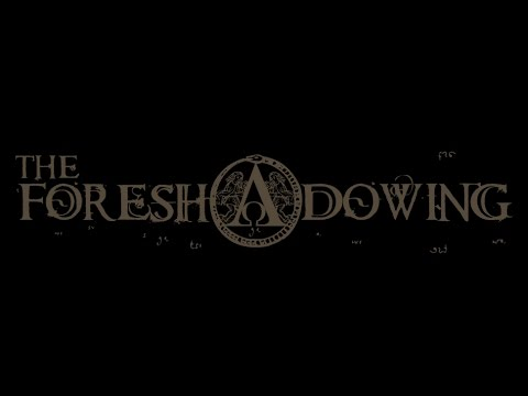 The Foreshadowing - Second World   2012 - Full Album