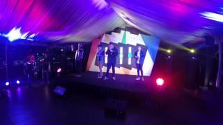 Google Spikes Singapore 2014 | Jakarta Beatbox