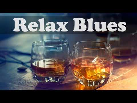 Relax Blues Music