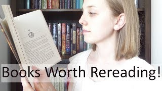 Books Worth Rereading