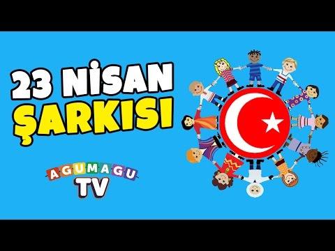 23 Nisan Ulusal Egemenlik ve Çocuk Bayramı Şarkısı