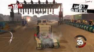 Truck Racer 2013 PC gameplay HD - My First Game in TRUCK RACER !