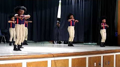 Woodland acres Steppers