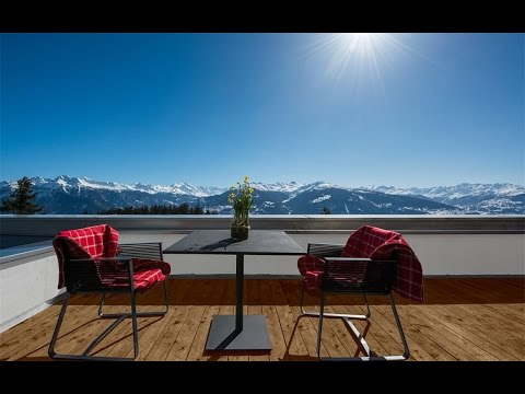 Discover Crans Ambassador Hotel in Switzerland | Voyage Privé UK