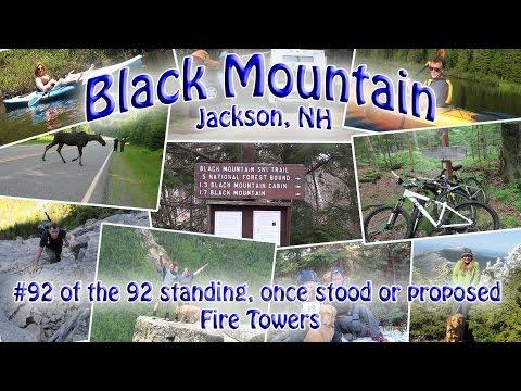 Black Mountain - Jackson, NH