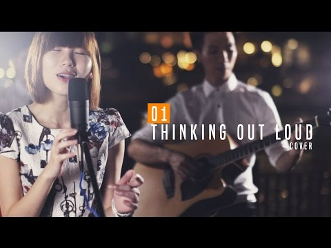 Thinking Out Loud - Ed Sheeran (Grace Hee cover)