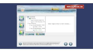 About Data Recovery - free Software