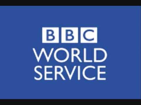 BBC World Service idents over the years (Lilliburlero)