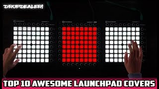 Video TOP 10 Awesome Launchpad Covers of a particular Time Period! download MP3, 3GP, MP4, WEBM, AVI, FLV Agustus 2018