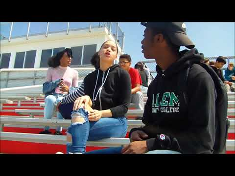Penns Grove High School There is Help (Short Films)