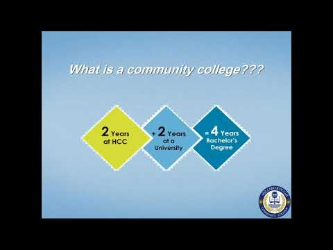 Study In  Hillsborough Community College | Visa Process | Fully Funded Scholarships