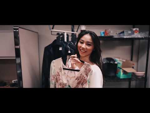 RIRI New Single「HONEY」MV Behind The Scene
