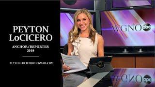 Peyton LoCicero Reel 2021 Anchor/Reporter
