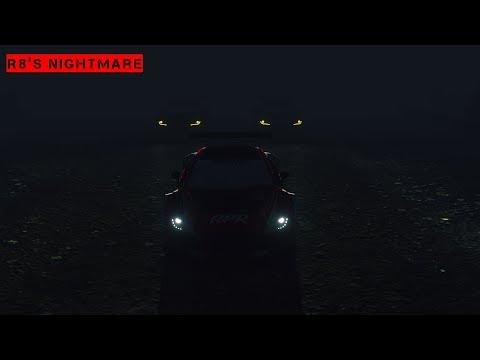 Trackmania 2 Valley - R8's Nightmare |