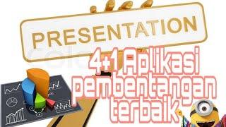 4+1 Aplikasi Mudah & Terbaik Untuk Pembentangan Selain Power Point | Malaysia | Fakta Faheem #87 screenshot 1
