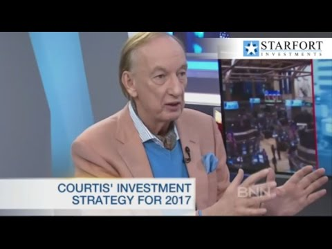 Ken Courtis: Investment strategy for 2017: long, long, long the US$, long financials, ...