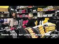 Brands: PYREX-BOY LONDON-CARLSBERG-THRASHER