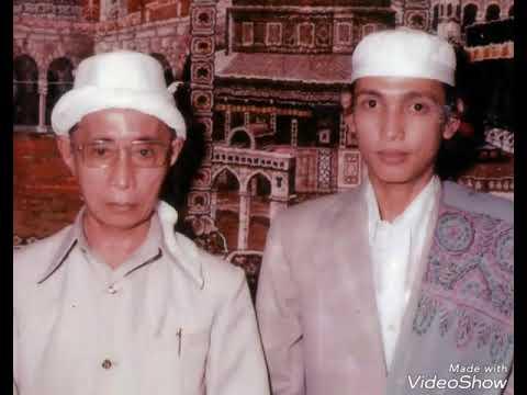 Nasyid Lama Ust Tajul Alkhidmah