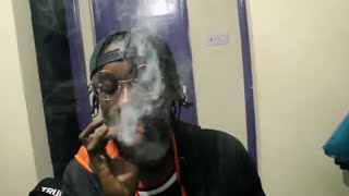 MAMBICHWA #420 - BULLDAWG ENTERTAINMENT ft BLAQA (Official Video)  @bulldawgentertainment