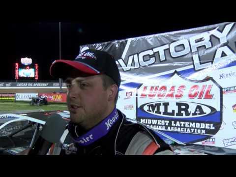 MLRA Quickhit Lucas Oil Speedway 4/15/17