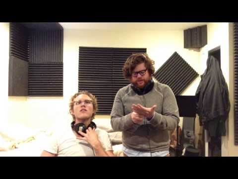 Jack Dolgen   a Day 340 with Zack Pearlman