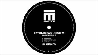 Dynamik Bass System - Robotmachine