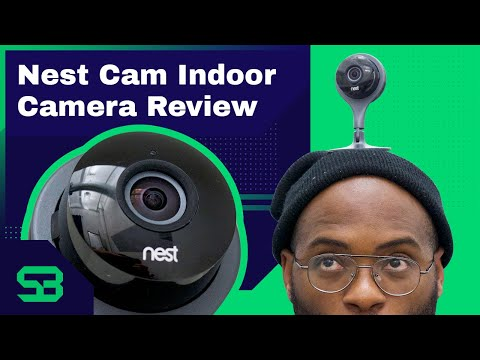 Nest Cam Indoor Review - Is it Secure?