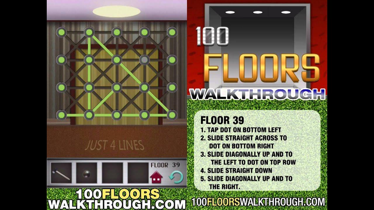 100 Floors 39 Decoration Image Ideas