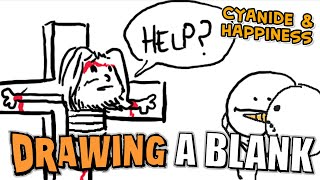 Cyanide & Happiness - Drawing a Blank Ep. 11 - Christ & Hobbes