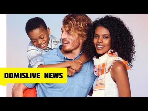 Racists Attack Old Navy Ad Featuring Interracial Family on Twitter