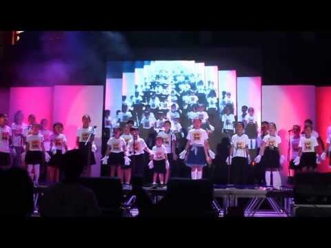 God's Promise by PNK Banlic Choral Group