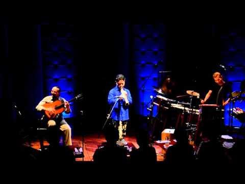 Flamenco Jazz Japan Tour 2015