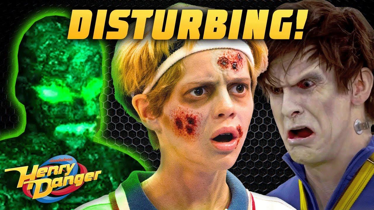 Download Most DISTURBING Henry Danger Moments!   Henry Danger