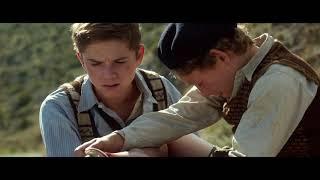 Il legame tra due fratelli può vincere ogni conflitto. un sacchetto di biglie, la storia maurice e joseph, vi aspetta al cinema dal 18 gennaio.