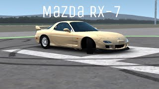 Assoluto Racing - Mazda RX-7 Review