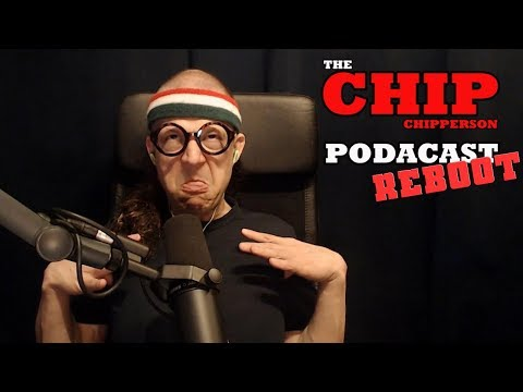 The Chip Chipperson Podacast - 062 - SEXOLOGY