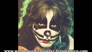 Watch Peter Criss By Myself video