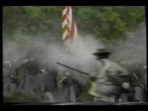 Civil War Reenactment at Butler, MO