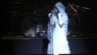 yoshiki in wedding dress