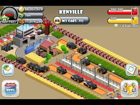 Car Town Streets New Cars Play Lvl99