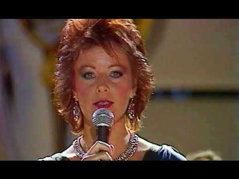 Frida (Abba) - I have a dream (1984)