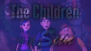 Children of the Sun (Trollhunters)