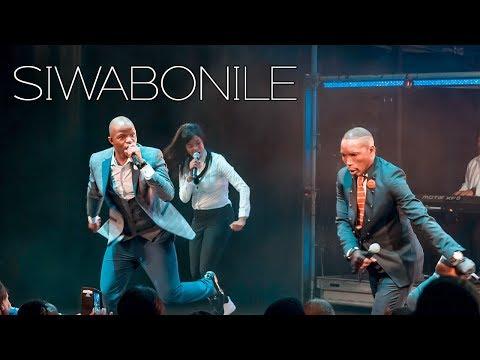 Friends In Praise - Siwabonile Gospel Praise & Worship Song