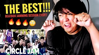 REACTION | SBX CAMP CIRCLE JAM | 🇬🇧D-LOW🇫🇷MB14🇫🇷UNITEAM🇨🇱TOMAZACRE🇪🇸ZEKKA🇮🇳DILIP🇸🇬DHARNI ...