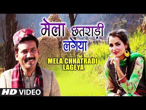 Mela Chhatradi Lageya New Himachali Video Song Sanjeev Kaushal Feat. Swati Bhardwaj Himachali Video