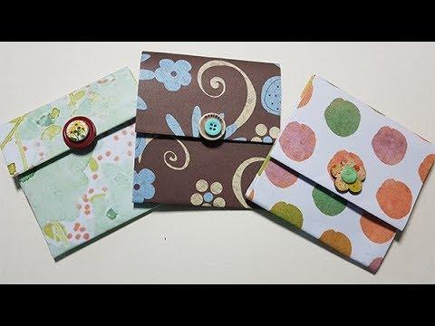 Easy Paper Wallet